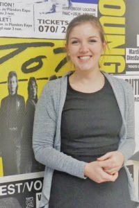 Charlotte Verbeke
