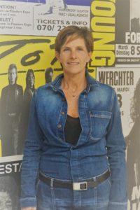 Inge Van Puymbroeck