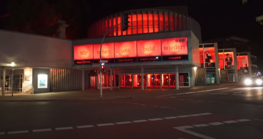Halle Münsterland
