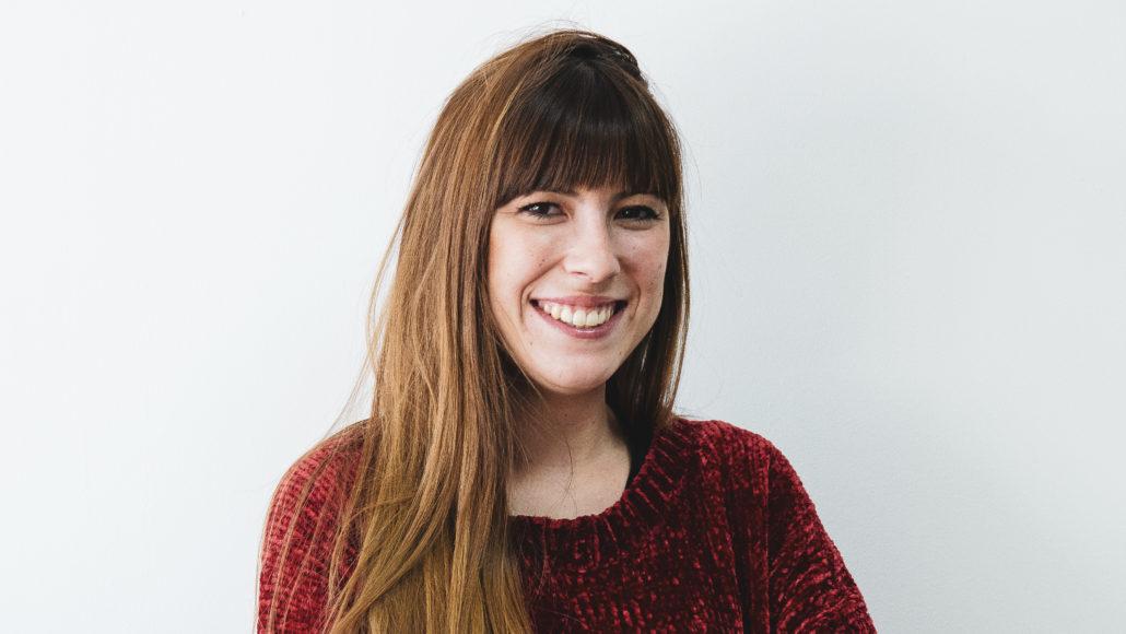Maria Carrasco Ruiz