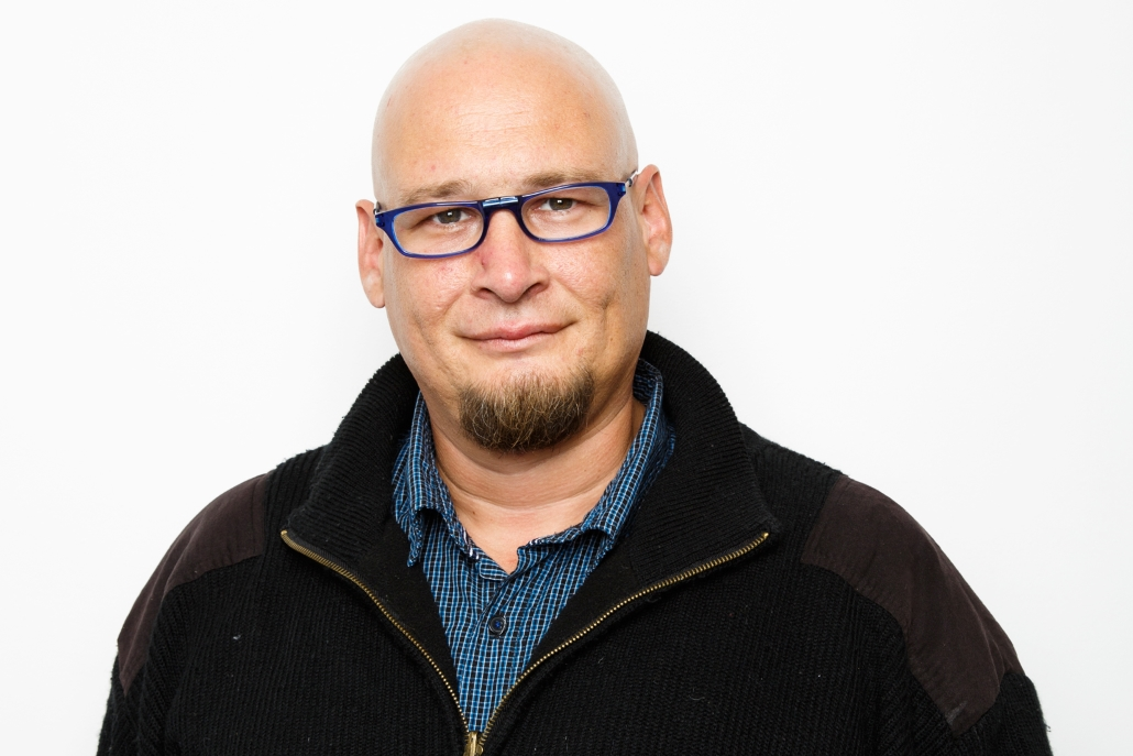 Martin Haumer
