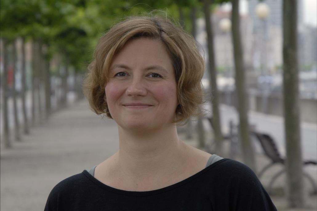 Michaela Linnenbrink